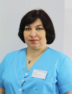 Русакова Татьяна Сергеевна